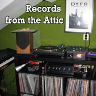 Records from the Attic 02