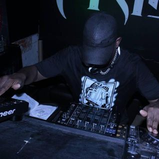 DJ Rekless - 20 mins of filth