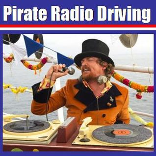 Pirate Radio Driving