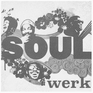 Sideswipe presents Soulwerk, Vol. 2