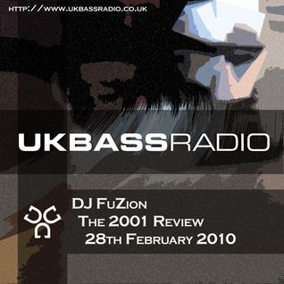 Annual Review: 2001 (28/02/2010)