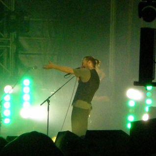 In Radiohead limbo