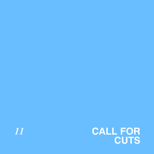 Call For Cuts: Dism — July 2016