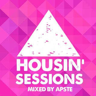 Apste - Housin Sessions # 13