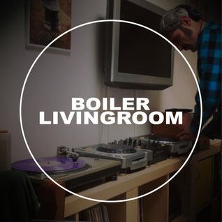 Dela Muzik 100 Min Boiler Living Room dj set