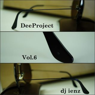 DeeProject Vol.6 (dj ienz)