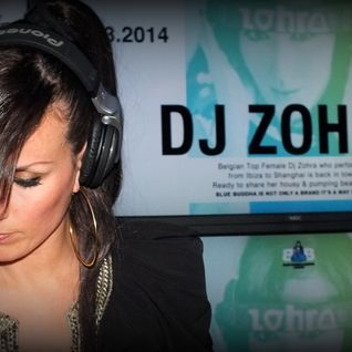 Zohra Dj promo summer mix '14
