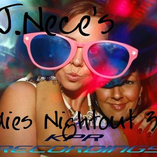 DJ.Nece's Ladies Nightout 37