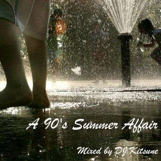 DJ Kitsune - A 90's Summer Affair