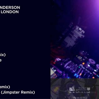 THE PRACTICAL HOUSE SHOW BY MIKE ANDERSON THE GUEST MIX BY MR COLIN DALE