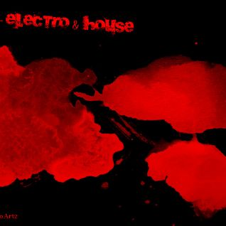 Electro & House Mix #6 March 2012 (DJ Ekki)