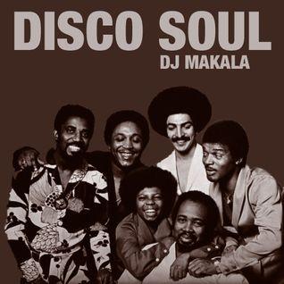 """Dj Makala """"Baile Disco Soul Mix"""""""