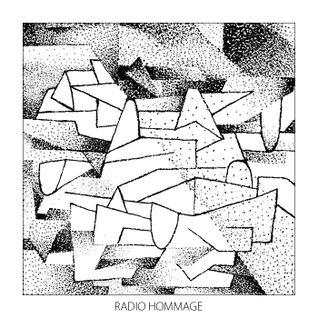 Radio Hommage #49 - Lowskii