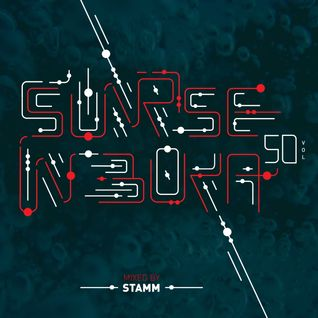 Sunrise in Boka EP. 50 Mixed by Stamm