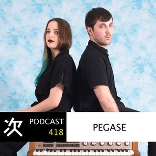 Tsugi Podcast 418 : Pégase