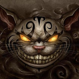 Mix @Detour's Adventures in Wonderland II 5.1.13