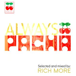 RICH MORE: ALWAYS PACHA vol.7