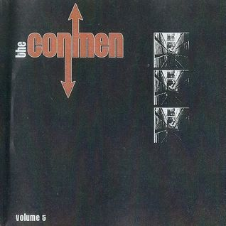 Conmen Vol 5: Don't Even Sample This