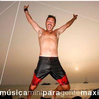 Musica Mini Para Gente Maxi_Parte1 @ JustVinylSet