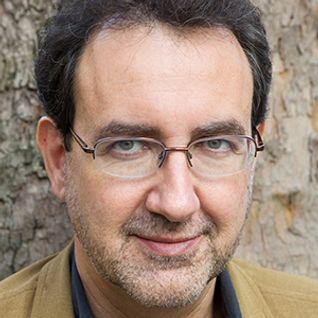 Café littéraire avec José Manuel Fajardo