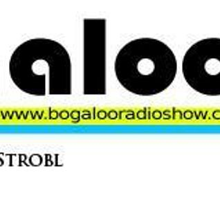 Bogaloo Radioshow - Guestmix by Lay-Far