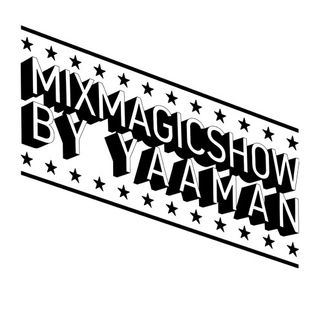 Yaaman - Mixmagic Show Episode 132 [Air date Apr. 25th, 2014]