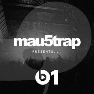 Mau5trap Presents Episode 7 + Pig&Dan Guest Mix