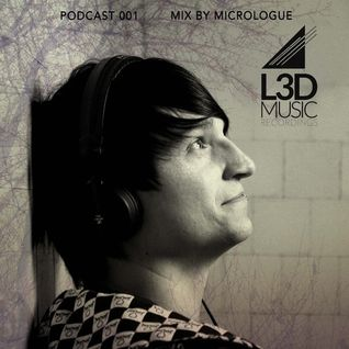 Micrologue exclusive Mix for L3D Music Recordings (20.10.2013)