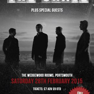 The Chase @ Wedgewood Rooms, Portsmouth 28th Feb '15 - Warm up Mixtape.