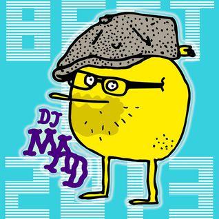 DJ MAD - BestOf2013_RealRapShit