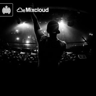 DJ Darren Hardy Deep In House - Ministry of Sound 2014 DJ competition