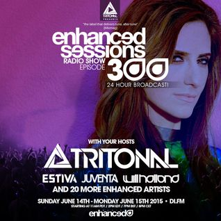 Enhanced Sessions 300 Hour 9/24 - Aruna