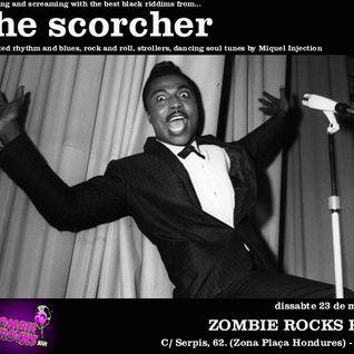 The Scorcher vol. 3.