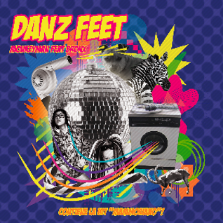 DANCEFEET ||| MONKEY+BRONX