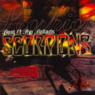 Scorpions - Best Of The Ballads (2001)