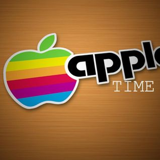 Apple Time 7.11.15