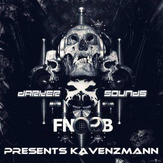 Darker Sounds Artist Podcast #38 Presents Kavenzmann
