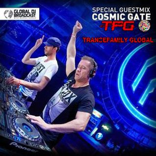 Markus Schulz - Global DJ Broadcast (Guest Cosmic Gate) (24.03.2016)