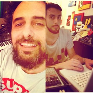 DJ FUNKPREZ & Mr. BIGA 'EL CLIMATICO' - BRAZIL DREAMIN IN MILAN (PODCAST)