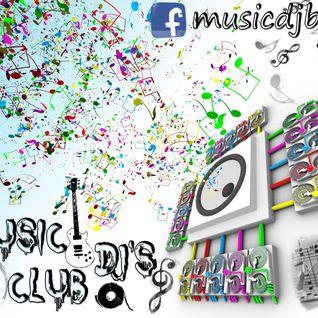 MUSIC CLUB DJ'S Spring MIX 2015 By Josef Deejay