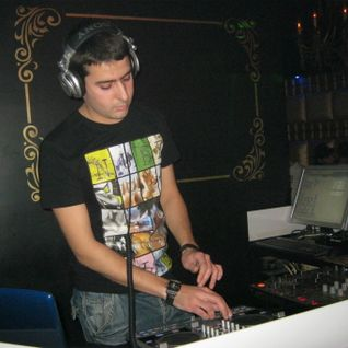 Nass K. - Global Perception Christmas Edition @ Party107 Radio (25.12.2011)
