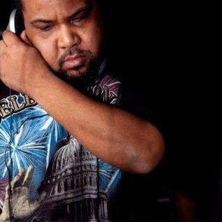 DJ Hypnotik: The Return pt. 4 Mixtape