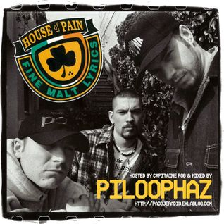 House Of Pain Mix 2015