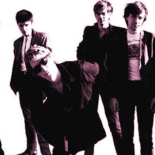 The Psychedelic Furs Almost Make America's Top 40.  I remenisce...