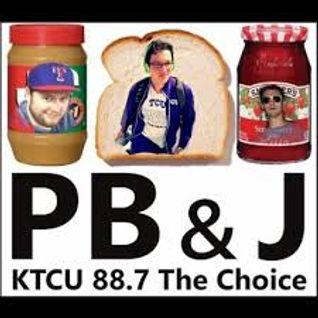 PB&J Podcast 3-2-16