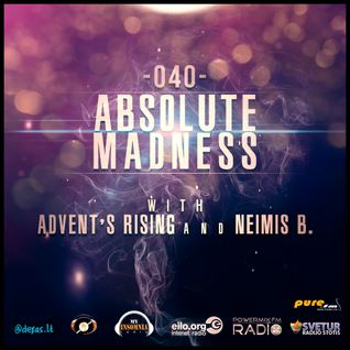 Neimis B. - Absolute Madness 040