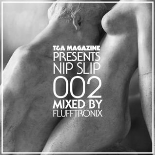 T&A Magazine Presents NIP SLIP 002 — Mixed by Flufftronix