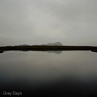 Olivetonic - Gray Day