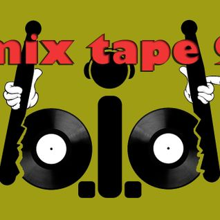 b.i.d - Mixtape 9