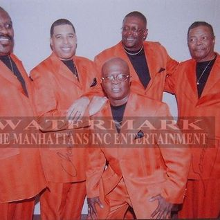 THE MANHATTANS CARNIVAL RECORDS SONGS